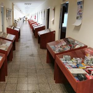 Napról-napra az adópengő-korszakban / Day by day in the adopengo period - exhibition
