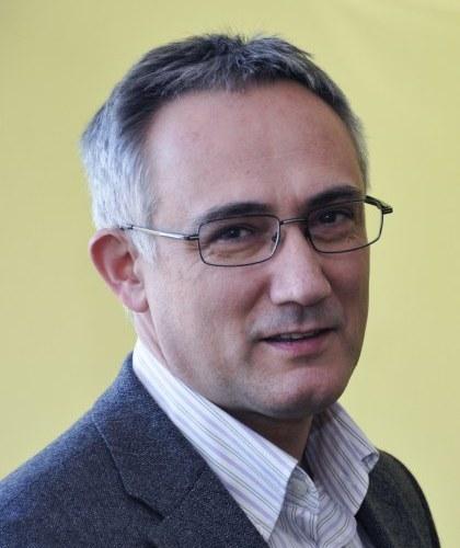 Dr. Danyi Pál