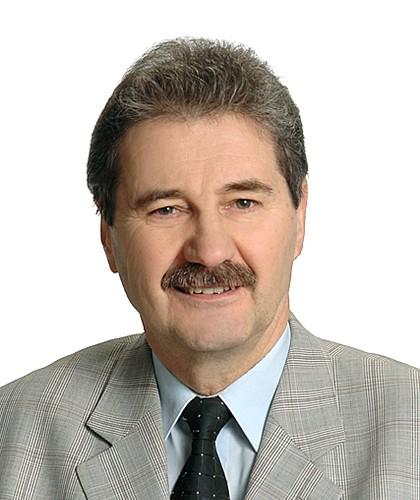 Glatz István